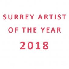 Surrey Artist of the Year Competition 2018