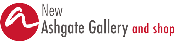 New Ashgate Gallery and Shop