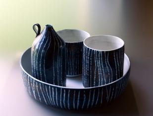 Katherina Klug ceramics in New Ashgate