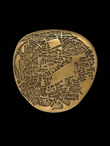 HOLD IT! The Art of the Modern Medal: British Art Medal Society Student Medal Project
